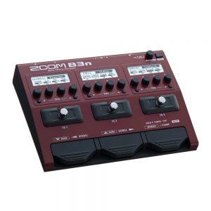Zoom-B3N-Bass-Guitar-Processor-Diamu