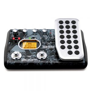 Zoom-G2-1DM-Guitar-Processor