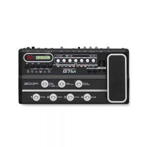 Zoom-G7.1UT-Guitar-Processor