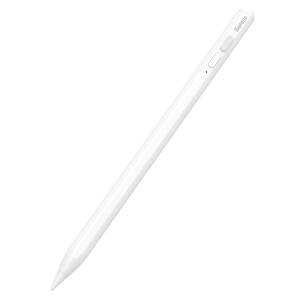 Baseus-Smooth-Writing-Capacitive-Stylus-Active-Passive-version-White