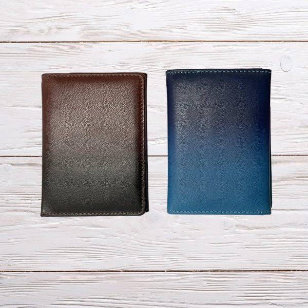 Genuine Leather Card Holder
