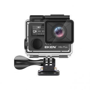 Eken-H6S-Plus-4K-Action-Camera