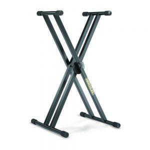 Hercules-K120-Double-X-Keyboard-Stand