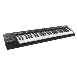 M-Audio-Keystation-49-MK3-49-key-Keyboard-Controller