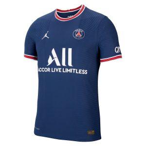 Paris Saint-Germain Home Player Kit 21/22