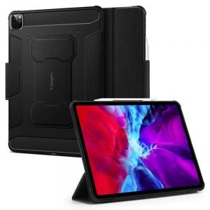 iPad-Pro-12.9-inch-2020-Case-Rugged-Armor-Pro-Spigen