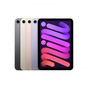 Apple-ipad-mini-2021-family