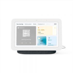 Google-Nest-Hub-2nd-Gen-Smart-Home-Display-with-Google-Assistant