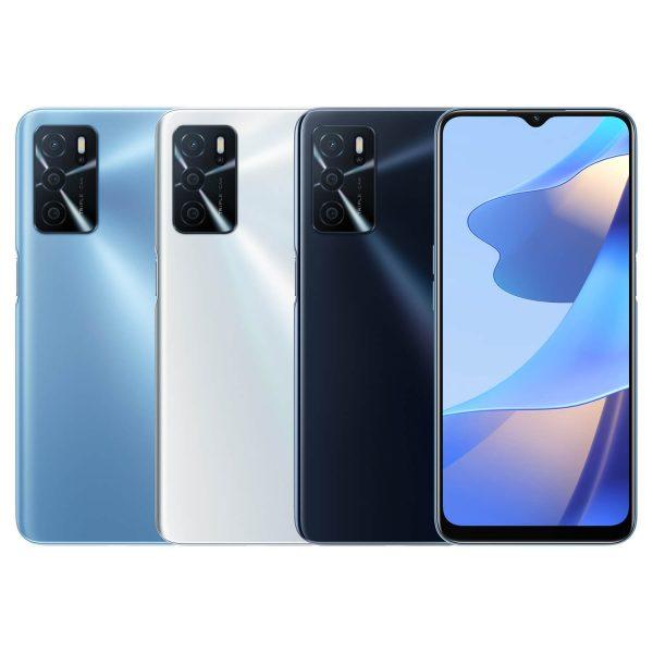 Oppo-A16-4G -Smartphone-Diamu