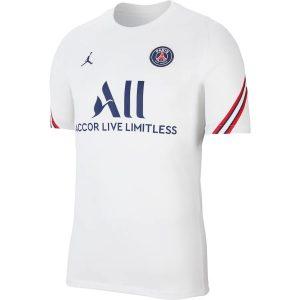 Paris-Saint-Germain-x-Jordan-Strike-Training-Kit-2021-22-White