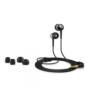 Sennheiser-CX-300-II-Precision-Black-Enhanced-Bass-Earphones