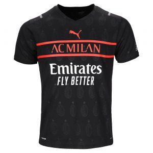 AC Milan Third Jersey 2021-22