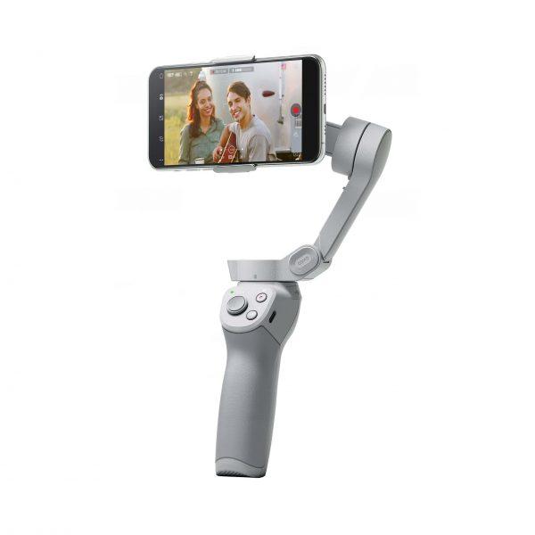 DJI OM 4 SE Mobile Gimbal Stabilizer