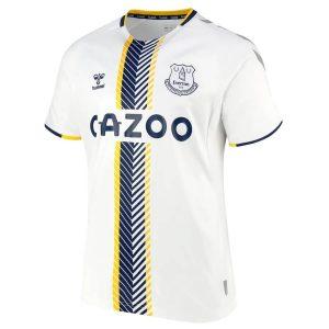 Everton Third Jersey 2021-22