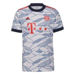 FC Bayern Third Jersey 2021-22