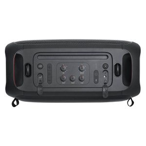 JBL PartyBox On-The-Go Party Speaker