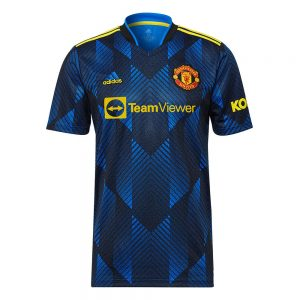 Manchester United Third Jersey 2021-22